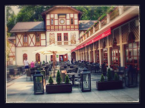 Szczawnica Cafe Helenka