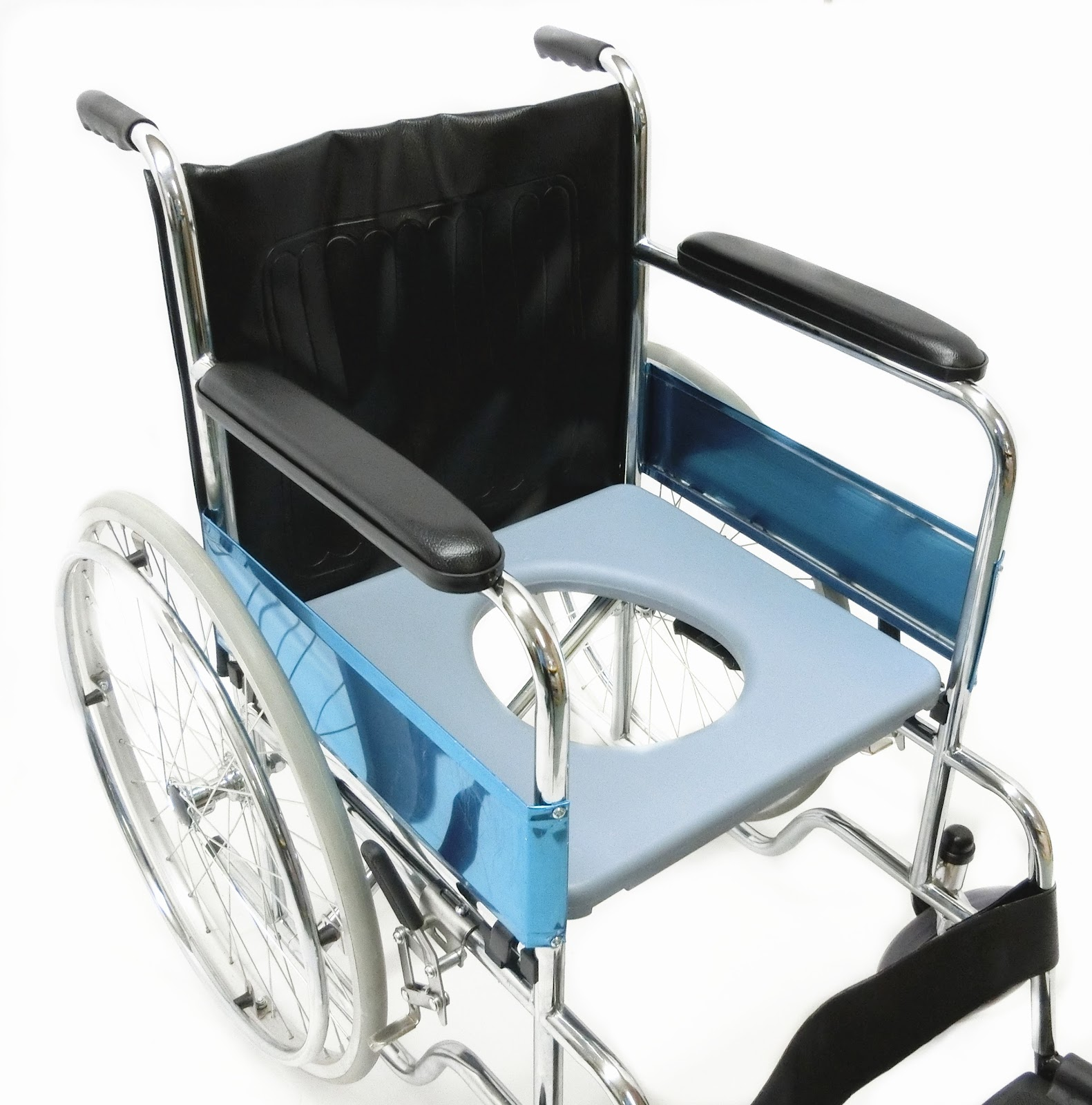 Shower Chair Malaysia 6 Dining Chairs And Table 2 In 1 Commode Wheelchair Ker End 7 27 2017 11 15 Am