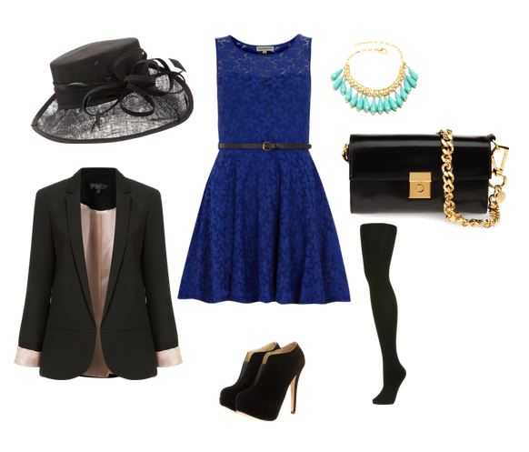 What To Wear Winter Wedding Guest