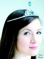 princess olga paley russia cartier aquamarine aigrette tiara lauren cuthbertson
