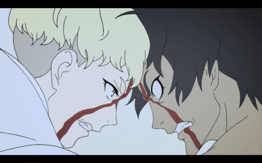 Anime Review Devilman Crybaby Netflix I Smell Sheep