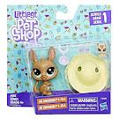 Littlest Pet Shop Series 1 Pet Pairs Ada Kangarooney (#1-153) Pet