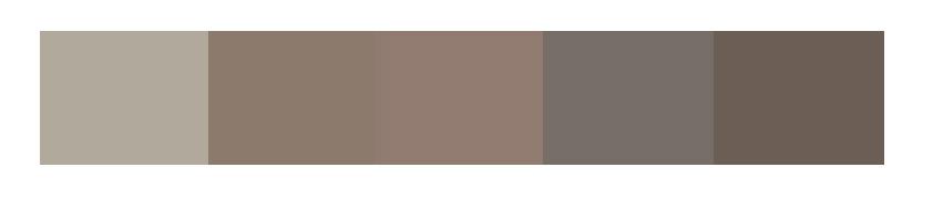 Нейтральные цвета
