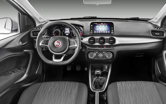 Fiat Argo 1.8 HGT é 5 segundos mais lento que o VW Polo 200 TSI