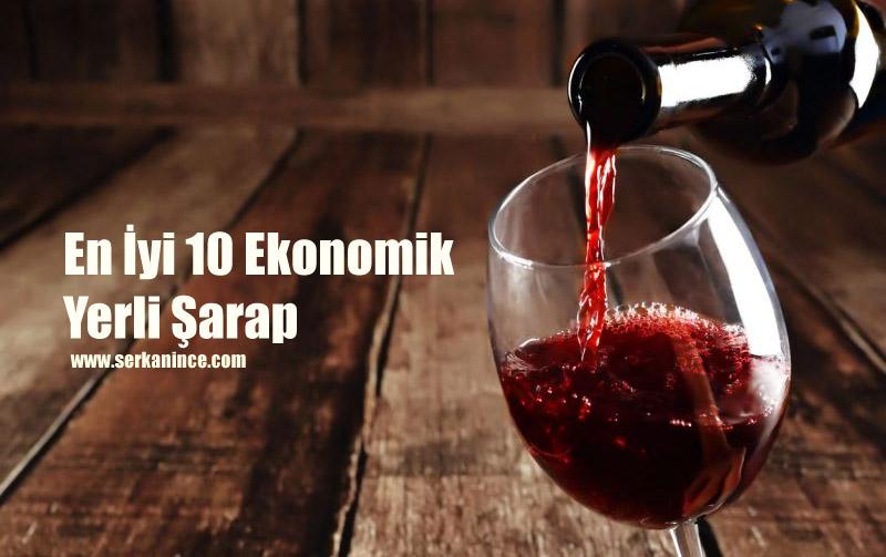 en iyi ucuz şaraplar