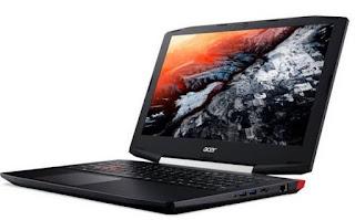 Desain Acer Aspire VX 15