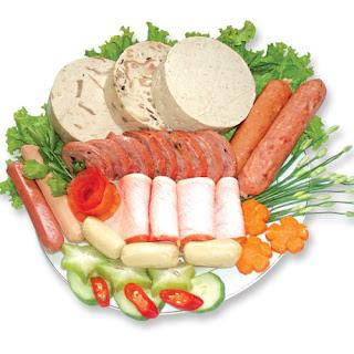 Bệnh viêm xoang nên sử dụng các thực phẩm có chứa kẽm