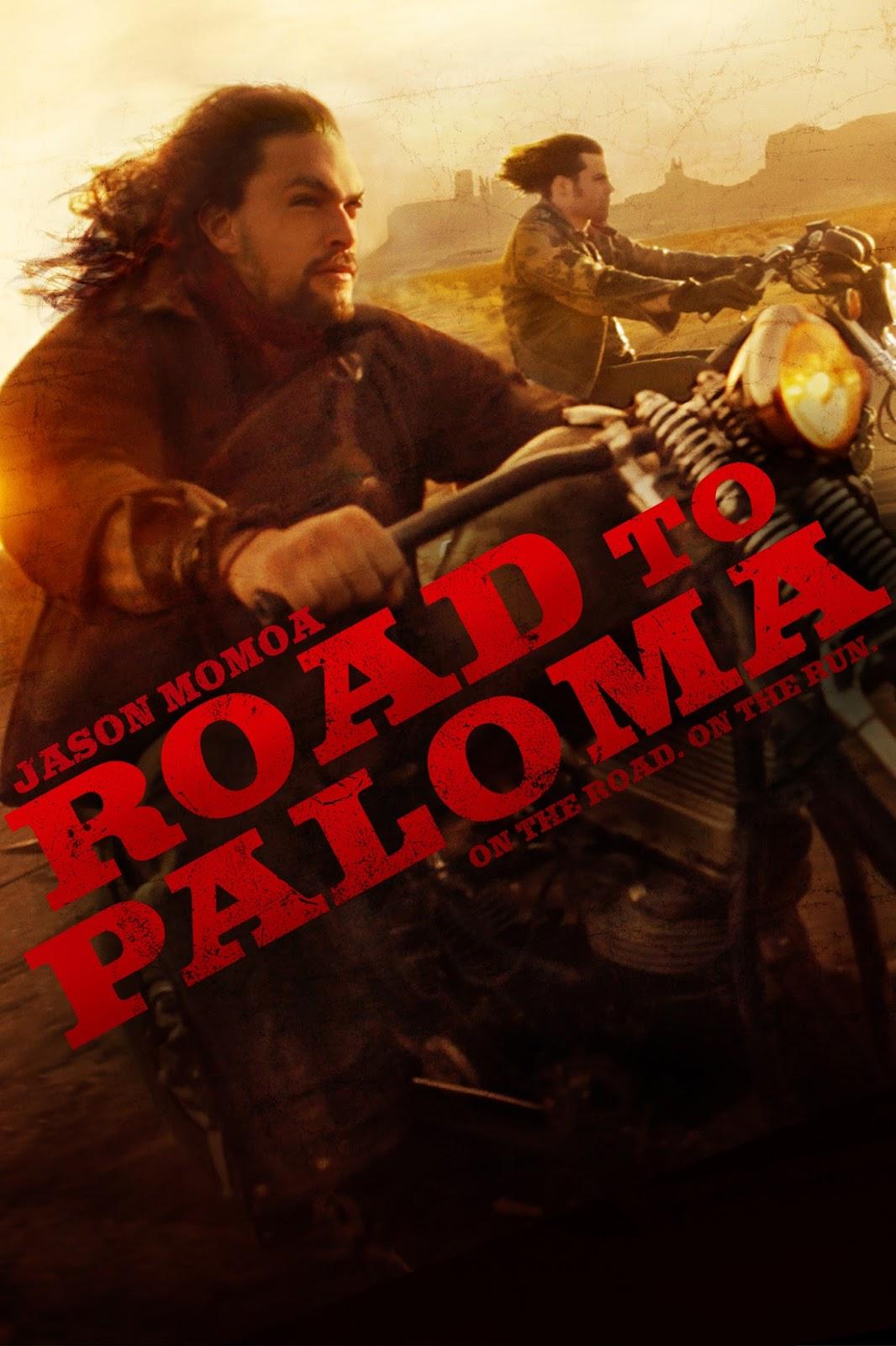 Road to Paloma ถนนคนแค้น [HD][พากย์ไทย]