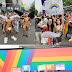 CWNTP 2019 台灣同志遊行「同志好厝邊」驕傲起走精彩焦點: 1.20萬人擠爆忠孝東路