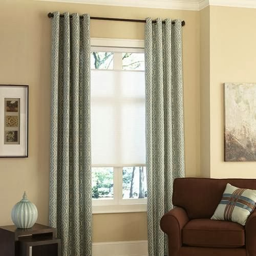 Designing home current trends in window treatments Curtains and blinds