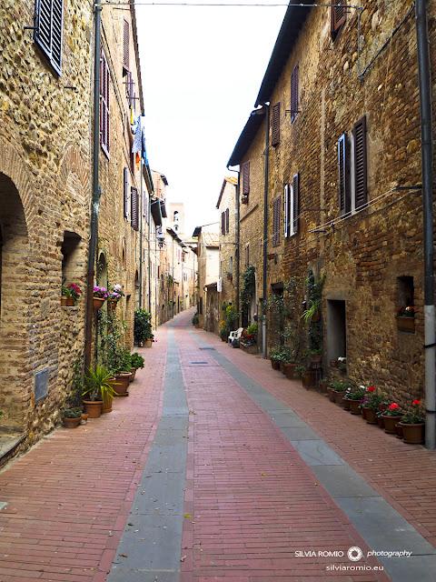 Casole d'Elsa Toscana