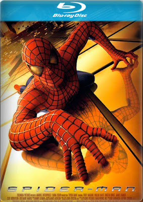 Spider-Man [2002][BD25] [Latino]