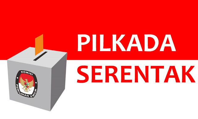 pilkada, indonesia, politik
