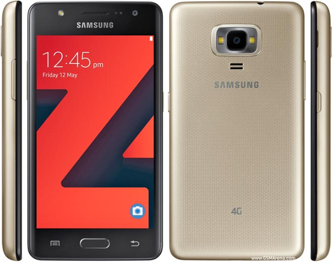 سعر ومواصفات هاتف Samsung Z4 بالصور والفيديو