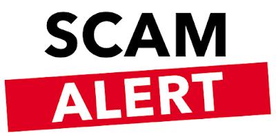 Pengertian Scam dalam Bisnis Online