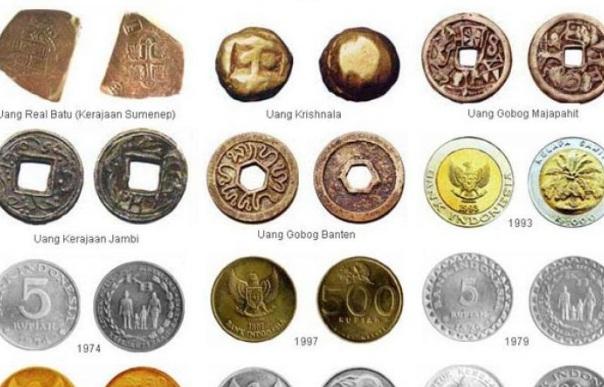 Sejarah Uang Dan Bank