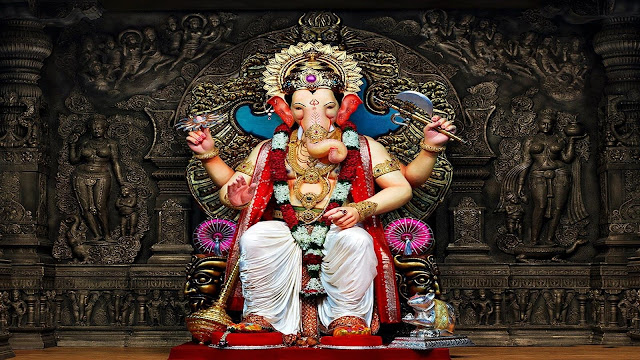 Ganesh Chaturthi Wishes 2016
