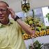 """Duterte blasts Aquino: """"Subukan mong pumasok sa shabu, pupugutan kita ng ulo"""""""