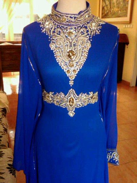 kaftan+rayna+blue