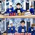 [TRANS] 160812 Yoo Jaesuk x EXO Appear at SM Building in Samseong-dong, 'Restless'