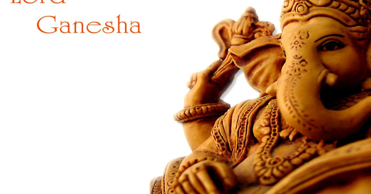 Lord Ganesha Pictures Download: Lord Ganesha Wallpaper Download