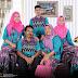 Family foto di studio pekanbaru
