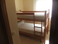 chalet adosado en venta av mohino benicasim dormitorio