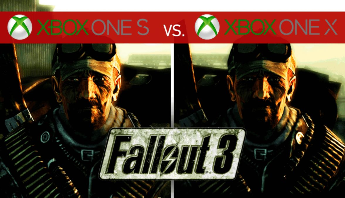 how to download fallout 3 on xbox one