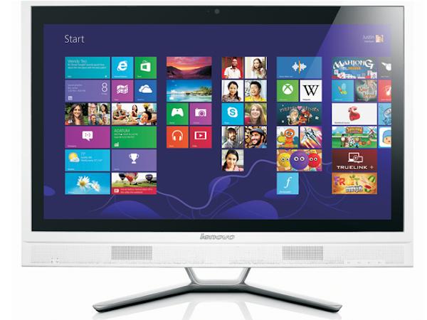 Lenovo C560 PC 2014