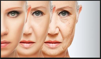 Proses Alamiah Penuaan Dini