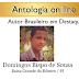 Jovem Escritor de Baixa Grande do Ribeiro é destaque Nacional