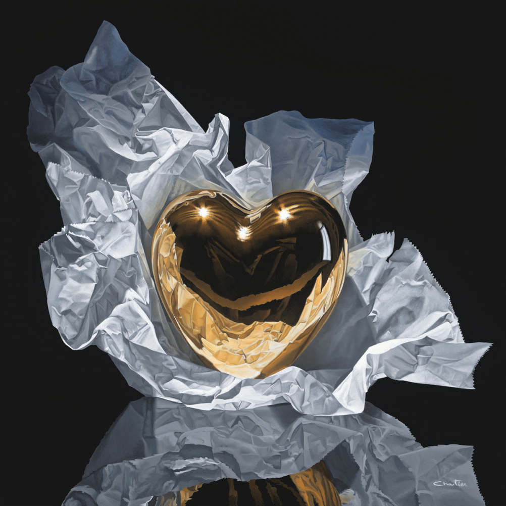 20-Heart-of-Gold-François-Chartier-Oil-on-Canvas-Hyper-Realistic-Paintings-www-designstack-co