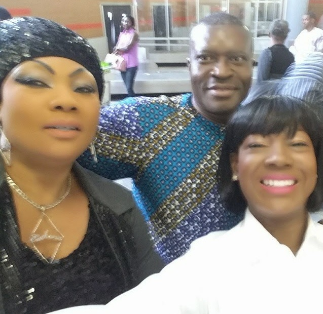 Eucharia Anunobi: How Kanayo O Kanayo Discovered My Talent & Helped Me To Join Nollywood