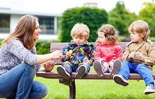 Pola Asuh Anak Yang Tepat