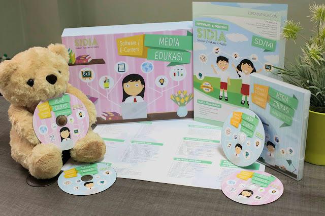 E-Content Media Pendidikan