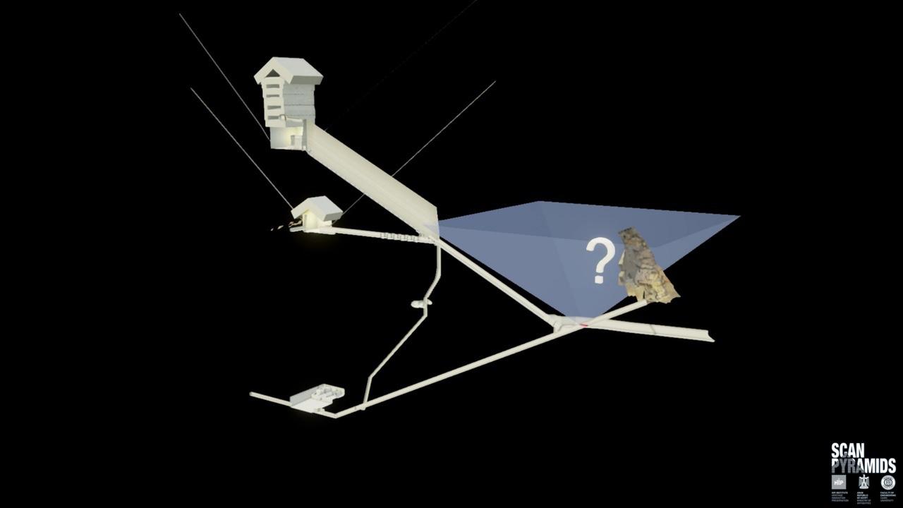Descubierta una cámara' oculta dentro de la Gran Pirámide Granpiramide10_7781dcf4