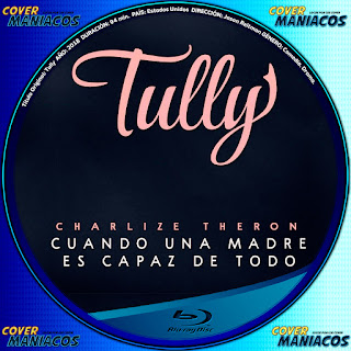 GALLETA TULLY 2018 [COVER DVD]