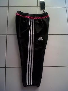 Jual Celana Training 3/4 Grade Ori di toko jersey jogja sumacomp, murah berkualitas