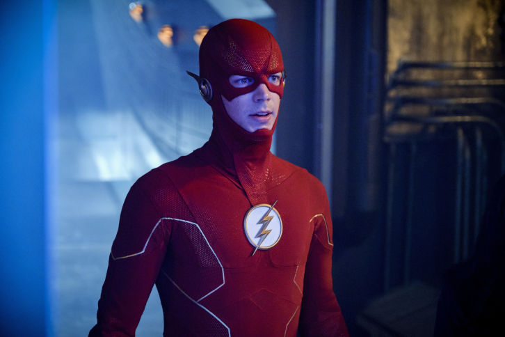 The Flash - Episode 6.01 - Into The Void - Promos, 2 Sneak Peeks, Promotional Photos, Poster + Press Release *Updated 8th October 2019*