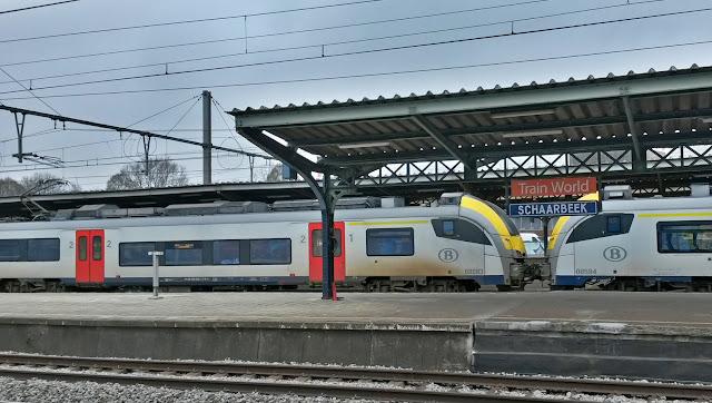 Katowice Speed datation