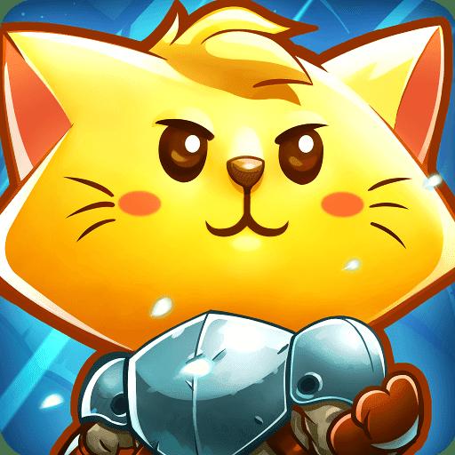 Cat Quest - VER. 1.2.2 Unlimited Money MOD APK