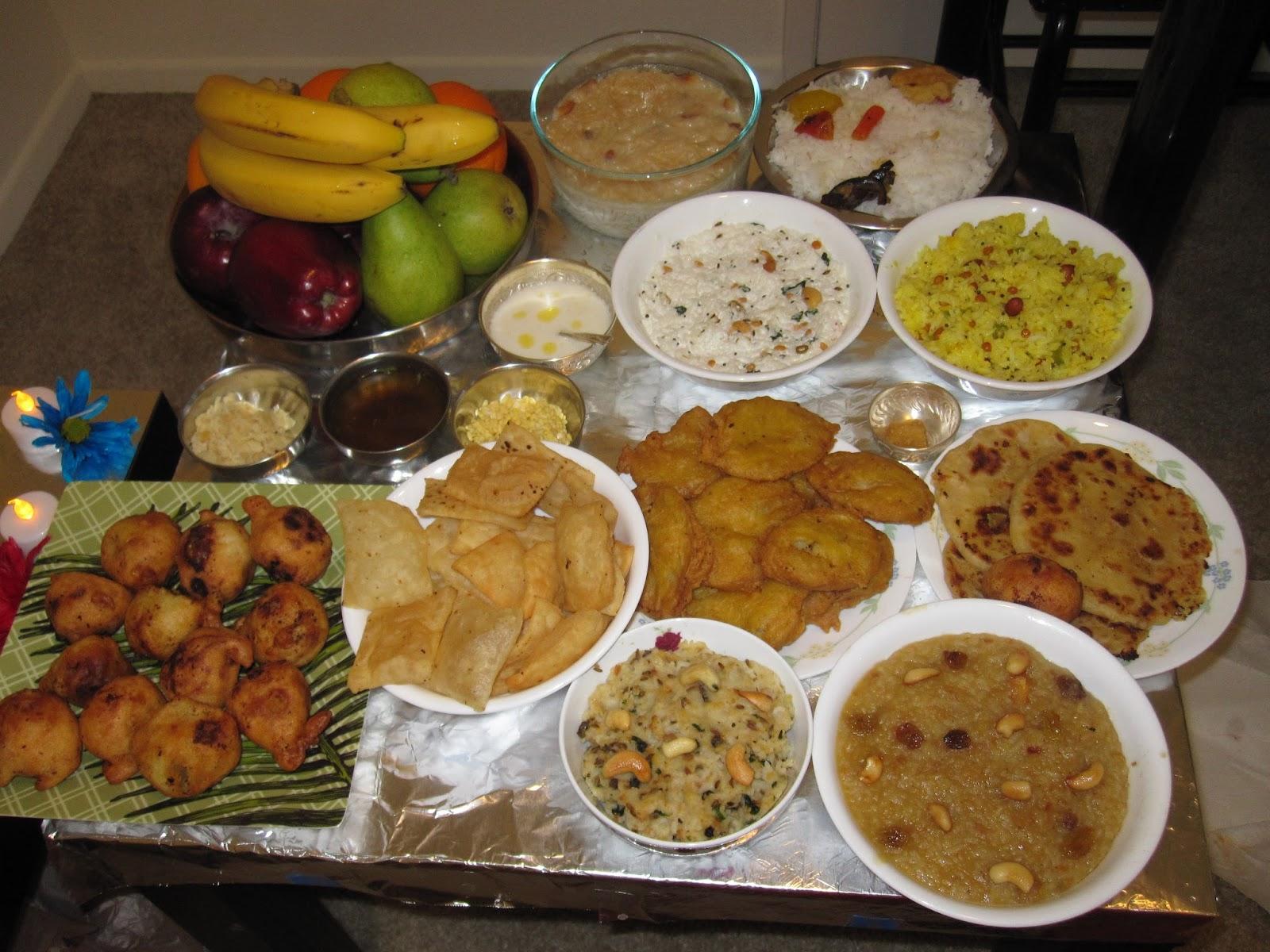 Gowri S Kitchen World