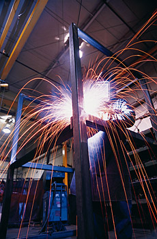 Welding, Codes and Questions - From Your CWI: March 2012