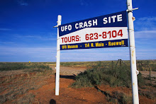 'UFO tourism' beckons some travelers to explore alleged encounters