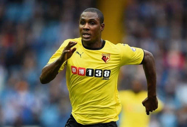 Watford Manager Dismisses Ighalo To Napoli Rumours