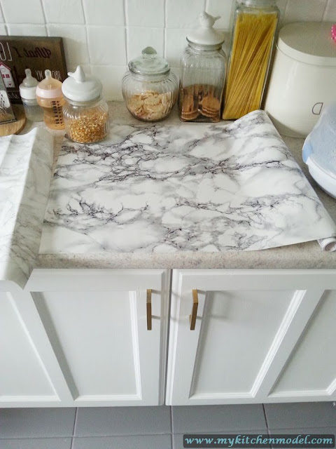 Contact Paper For Kitchen Countertops