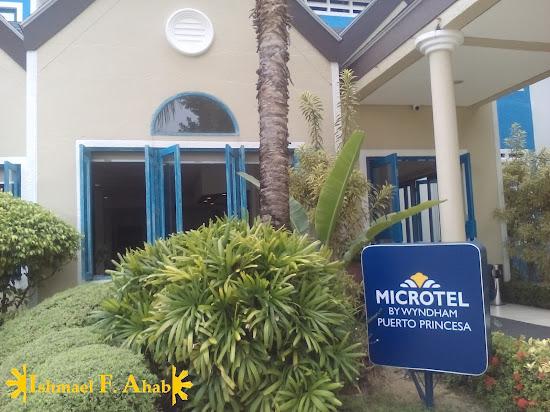 Microtel Palawan in Puerto Princesa
