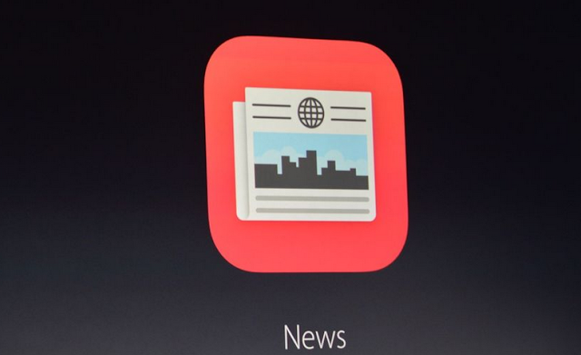 Apple lance News