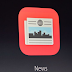 Apple lance News pour concurrencer Facebook et Google