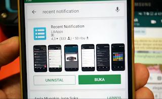 Cara Mengetahui Isi Pesan WhatsApp Yang Dihapus Oleh Teman